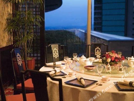 名古屋萬豪酒店(Nagoya Marriott Associa Hotel)中餐廳