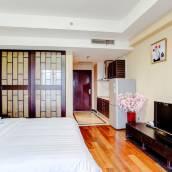 樂港酒店公寓(北京西二旗輝煌國際店)