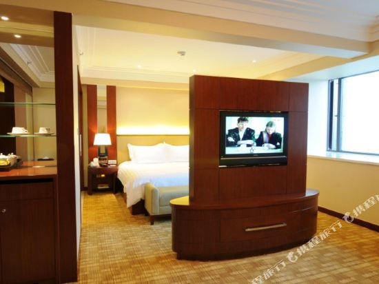 上海遠洋賓館(Ocean Hotel Shanghai)商務家庭房
