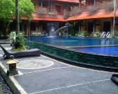 巴厘島庫塔海灘新阿里納酒店