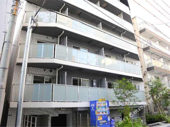 東京淺草晴空塔悠酒店(Asakusa Skytree Oshiage Hotel)外觀