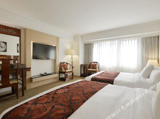 高雄陽光大飯店(Hotel Sunshine)行政家庭客房