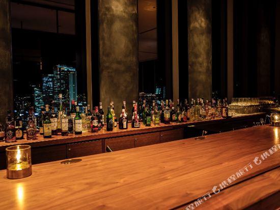 名古屋王子大飯店(Nagoya Prince Hotel Sky Tower)酒吧