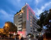 維也納酒店(上海虹橋機場南方商城九星店)