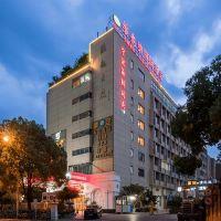 維也納酒店(上海虹橋機場南方商城九星店)酒店預訂