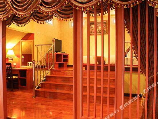 芭堤雅麗塔度假村及公寓(Rita Resort and Residence Pattaya)行政房