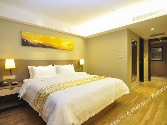 如家精選酒店(昆明翠湖店)(Home Inn Plus (Kunming Cuihu))精選商務房