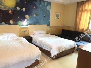 佛山金色時代旅店(Jinse Shidai Hostel)