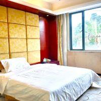 廣州海角紅樓度假酒店酒店預訂