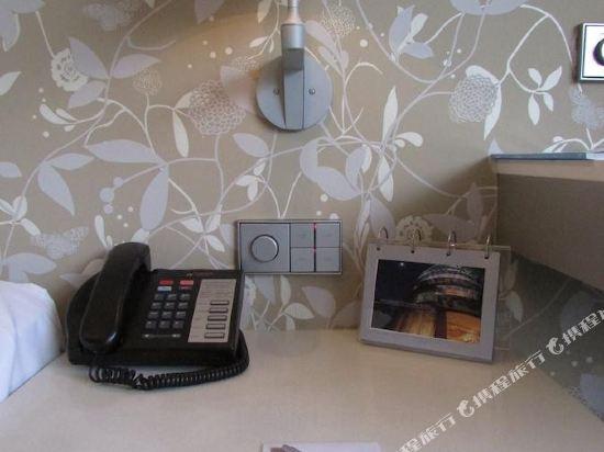 王子酒店(Wangz Hotel)家庭套房