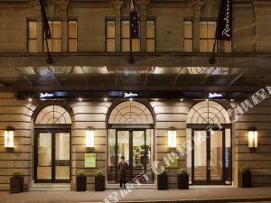 悉尼麗笙廣場酒店