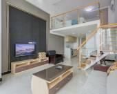 四月上築精品複式公寓(廣州奧園越時代店)