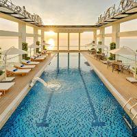 峴港海灘巴利斯德利酒店酒店預訂