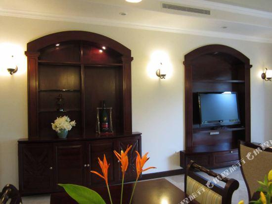 奧拉尼度假公寓酒店(Olalani Resort & Condotel)二卧室公寓