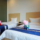 茂名海豚酒店