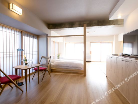 嵐山西超豪華公寓式酒店(The GrandWest Arashiyama)日式家庭房