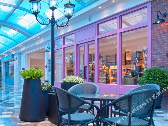 上海智微世紀麗呈酒店(REZEN HOTEL SHANGHAI ZHIWEI CENTURY)禮品廊