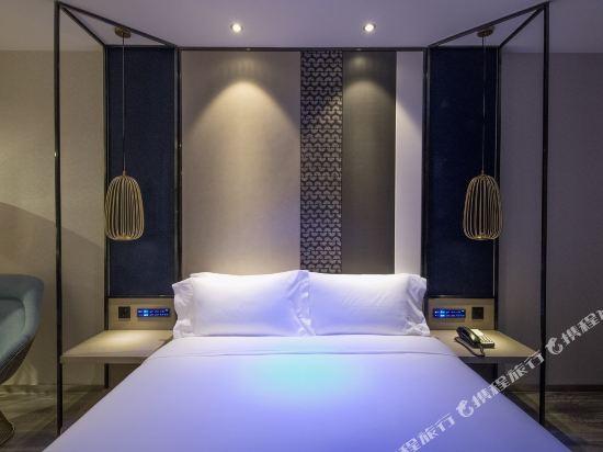 桔子酒店·精選(昆明翠湖店)(Orange Hotel Select (Kunming Green Lake))春城