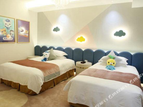 杭州中維香溢大酒店(Zhongwei Sunny Hotel)海底小縱隊