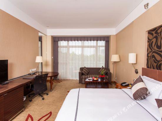深圳博林聖海倫酒店(St.Helen Hotels)商務客房