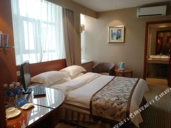 昆明龍騰大酒店(Kunming Long Teng Hotel)迷你數碼單人房
