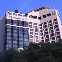 新加坡四季酒店酒店預訂