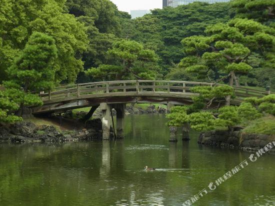 東京有明大和ROYNET酒店(Daiwa Roynet Hotel Tokyo Ariake)周邊圖片