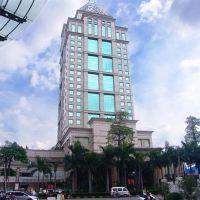 中山國貿酒店酒店預訂