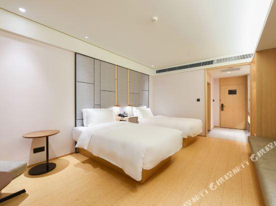 北京花鄉新天壇亞朵酒店(Atour Hotel Beiijng Huaxiang New Temple of Heaven)商務雙床房