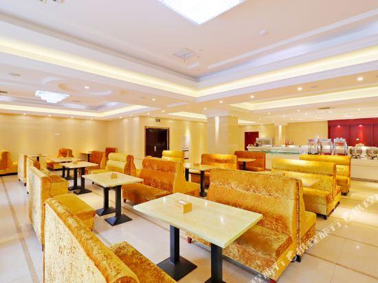 維也納酒店(上海浦東機場店)(Vienna Hotel (Shanghai Pudong Airport))餐廳