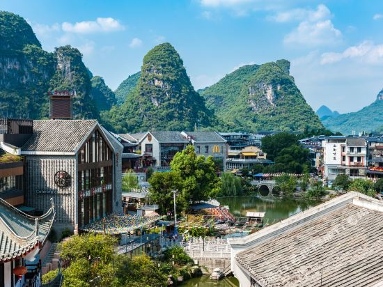 Spring Blossoms Inn (Yangshuo West Street)