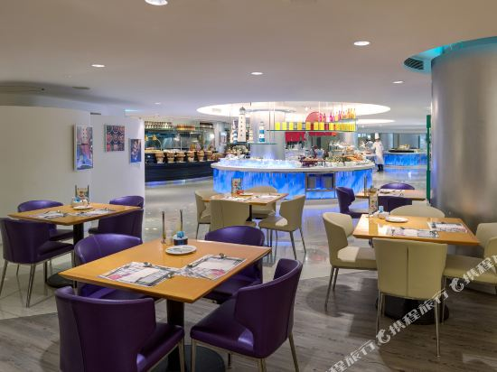 香港富豪機場酒店(Regal Airport Hotel)餐廳