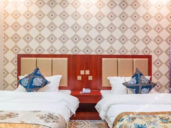 昆明伴山境悅觀景酒店(Ban Shan Jin Yue Guan Jing Jiu Dian)特價雙床房