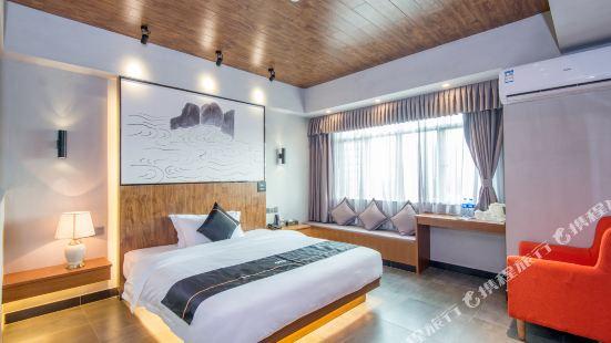 OYO深圳尊享生活家酒店