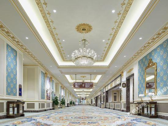 澳門巴黎人酒店(The Parisian Macao)多功能廳