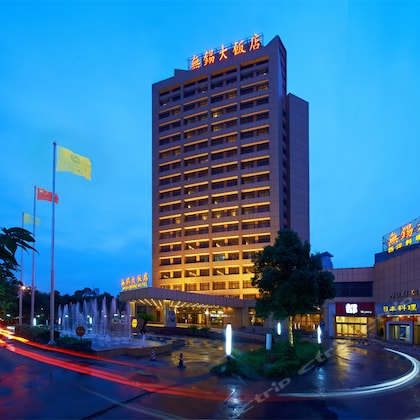 Wuxi Grand Hotel