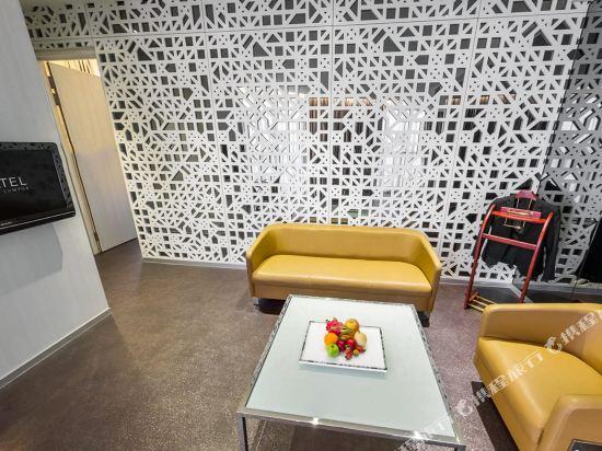 吉隆坡輝煌酒店(Vivatel Kuala Lumpur)至尊套房