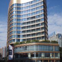 廣州南國會·1站酒店酒店預訂