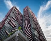 吉隆坡藝術巴斯市中心公寓