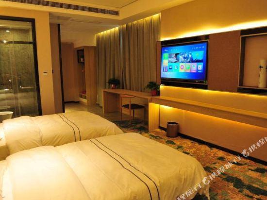 昆明陽光大酒店(原伴山境悅觀景酒店)(Yang Guang Da Jiu Dian)公共區域