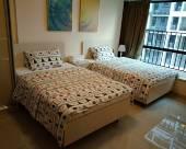 廣州祈福新邨福華度假公寓(14號店)