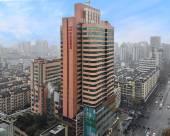 宜必思酒店(杭州西湖慶春路店)