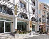 皇家 8 號別墅酒店