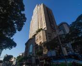 吉隆坡607絲麗一卧OYO公寓