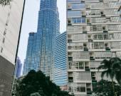OHO套房公寓吉隆坡雙子塔店