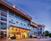 深圳朗山酒店