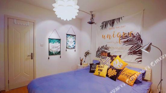 杭州莫莫的温馨小屋(2號店)