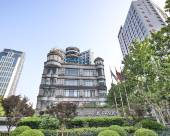 上海柏陽君亭酒店