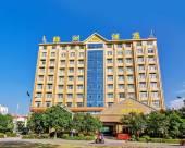 瑞麗際洲酒店