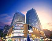 天津OAK橡樹國際公寓